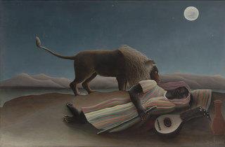 (Photograph: Museum of Modern Art New York; Gift of Mrs. Simon Guggenheim)
