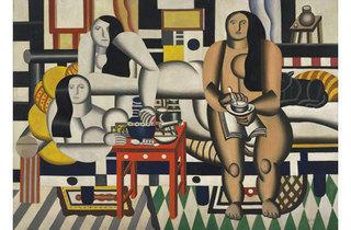 (Photograph: Museum of Modern Art New York; Mrs. Simon Guggenheim Fund.  2011 Artists Rights Society (ARS); New York / ADAGP; Paris)