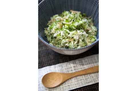 Seasonal rice at Neta