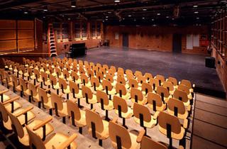 Peter Jay Sharp Theatre