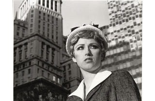 (Photograph: The Museum of Modern Art; New York. Horace W. Goldsmith Fund through Robert B. Menschel  2012 Cindy Sherman)