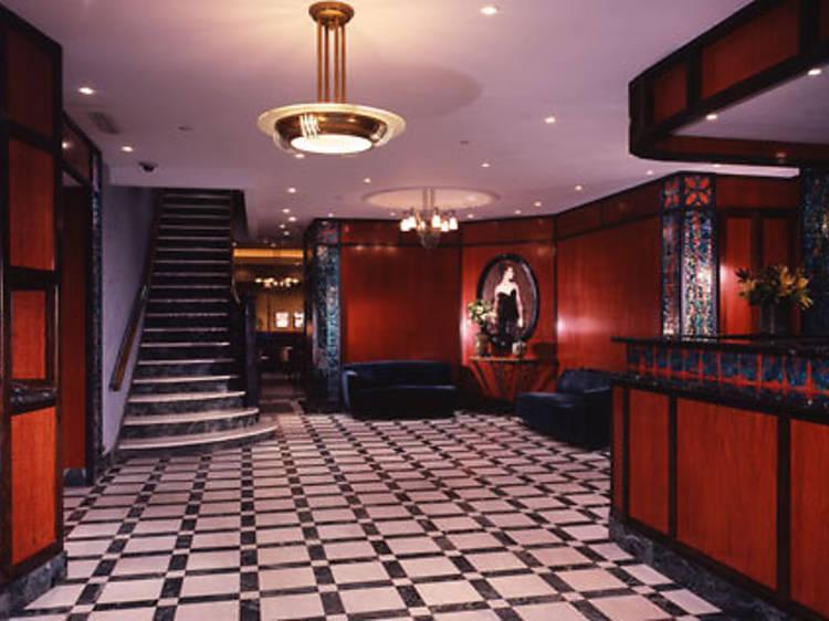 Washington Square Hotel