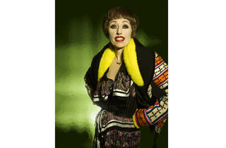 (Photograph: Courtesy the artist and Metro Pictures; New York  2012 Cindy Sherman)