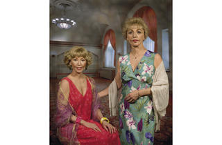 (Photograph: The Museum of Modern Art; New York. Courtesy the artist and Metro Pictures; New York  2012 Cindy Sherman)