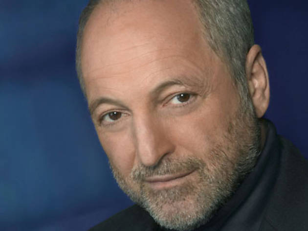 André Aciman