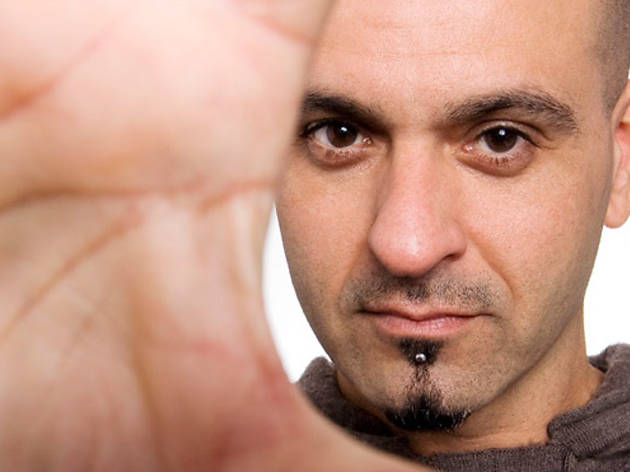 Output: Victor Calderone + Mike Frade