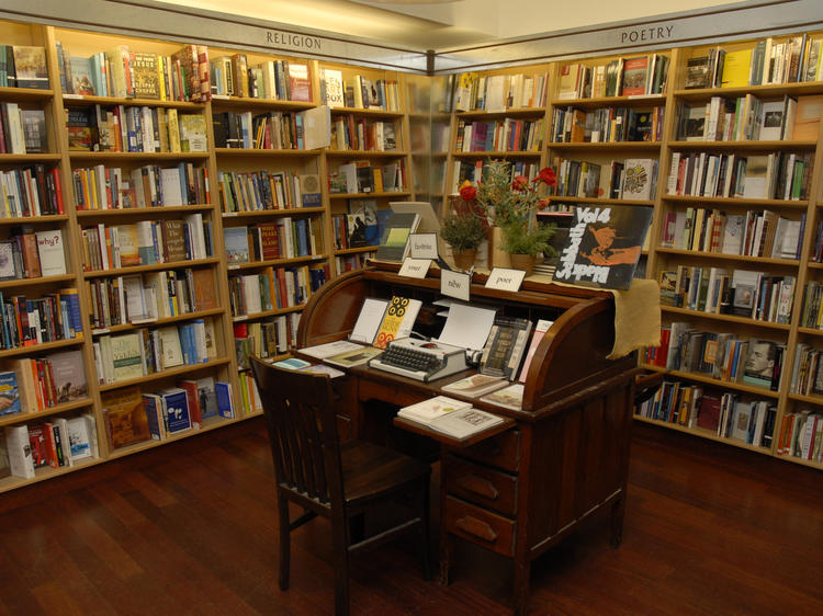 McNally Jackson Books