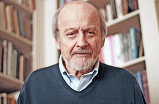 E.L. Doctorow: Andrew's Brain