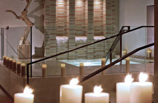 (Photograph: Courtesy of Setai Spa)