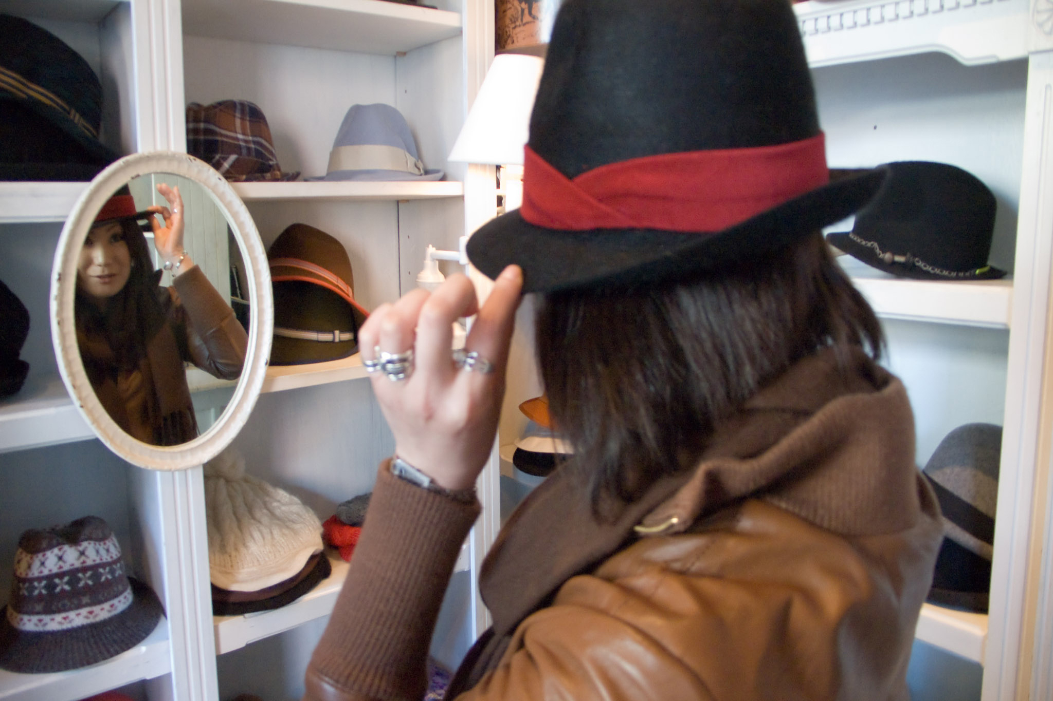 Best hat store options in NYC for the most fashionable headgear dd8dd20fc45