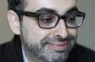 The Collected Blurbs of Gary Shteyngart, Live!