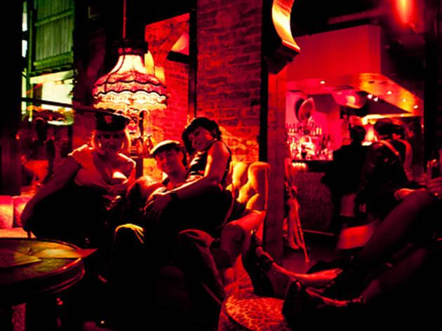 Gemini & Scorpio Loft Open House Party