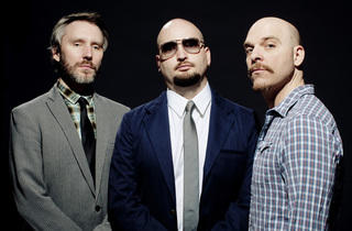 The Bad Plus: On Sacred Ground + Brandt Brauer Frick Ensemble
