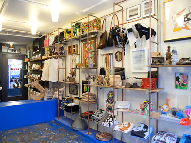 Best gift shops on the Lower East Side