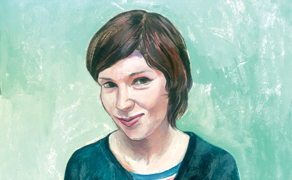 The Hot Seat: Carrie Brownstein