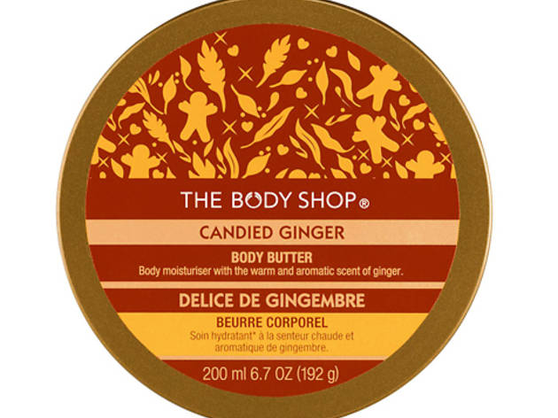 The Body Shop (CLOSED)