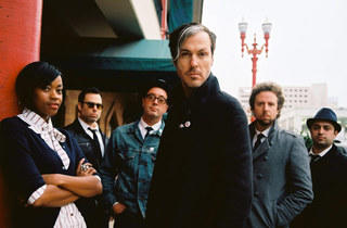 Fitz and the Tantrums + Ivy Levan + Haerts
