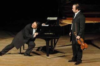Igudesman and Joo: A Little Nightmare Music