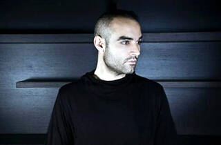 Verboten: Paco Osuna + Brad Miller