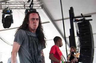 Downtown Music Festival: Trash Talk + The Shackletons
