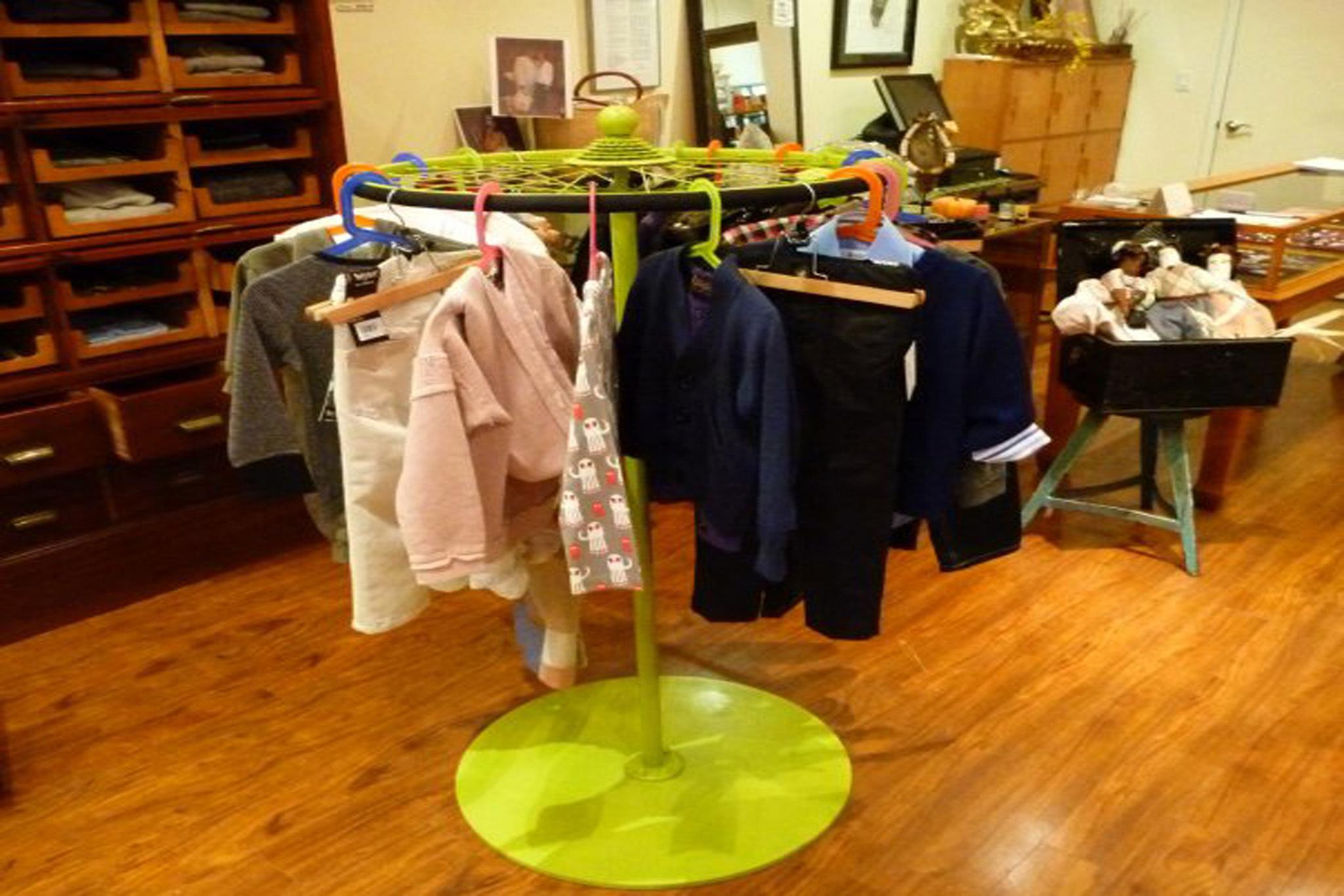 Swing Concept Shop