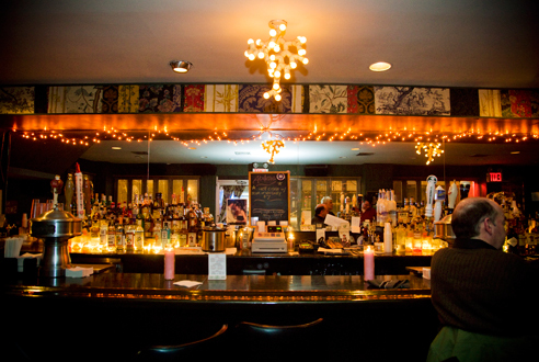 Best Carroll Gardens bars
