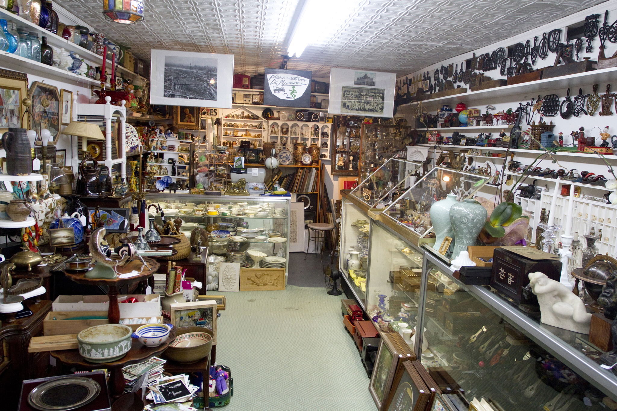 Vintage clothing stores long island