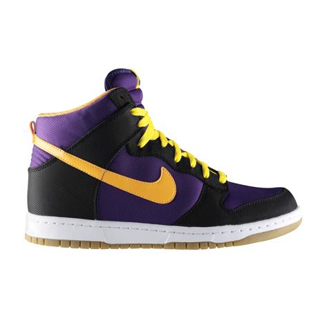 Niketown New York