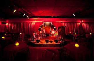The Manderley Bar