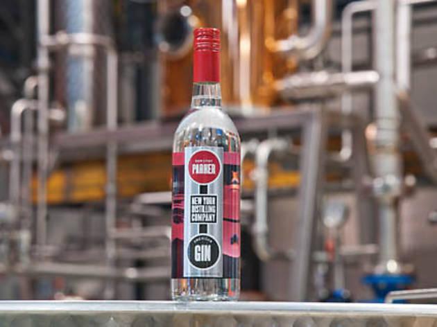 NY Distilling Company Sandy Relief Benefit