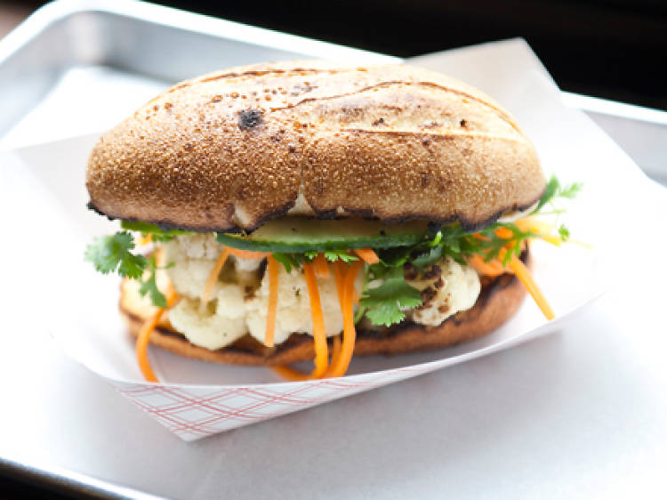 Check out the best cheap sandwiches in NYC