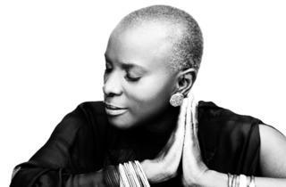 Angelique Kidjo: Spirit Rising
