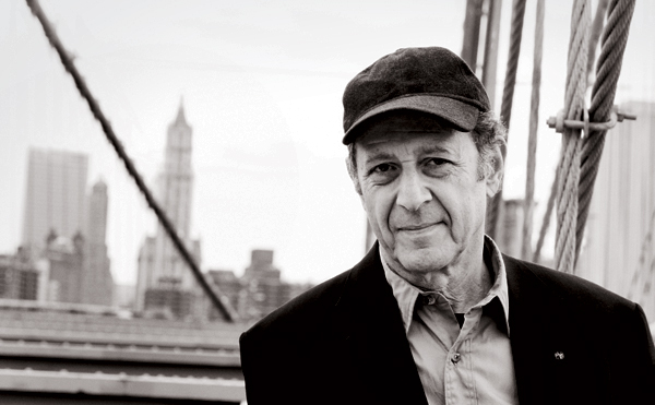 Steve Reich interview