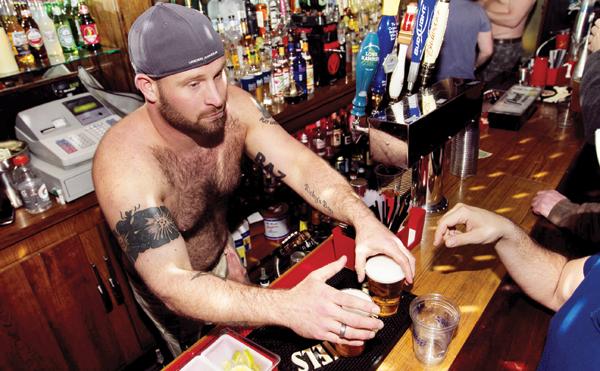 Urban Bear Closing Beer Blasts