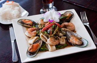 Nusara Thai Kitchen