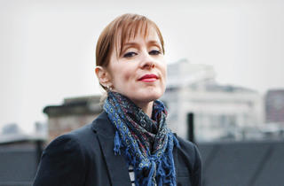 Poets House's Poetic City with Suzanne Vega and Gabriel Kahane