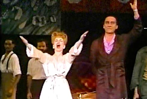 """Evita, """"A New Argentina"""" (1980)"""