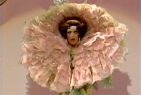 "La Cage Aux Folles, ""We Are What We Are""/""I Am What I Am"" (1984)"
