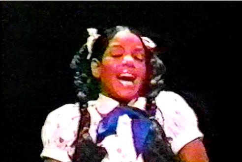 """Purlie, """"I Got Love"""" (1970)"""