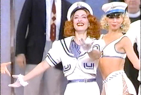 "Anything Goes, ""Anything Goes"" (1988)"