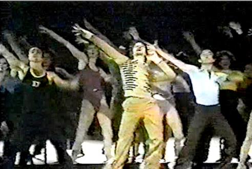 """A Chorus Line, """"I Hope I Get It"""" (1976)"""