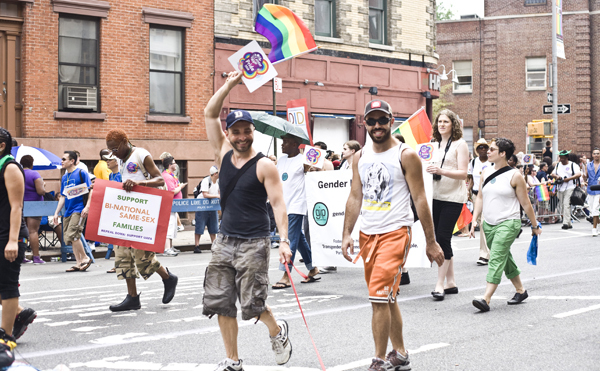Pride Parade 101: Your guide to the queer festivities