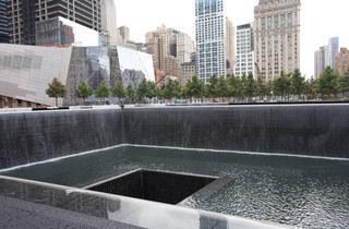 Visit the 9/11 Memorial