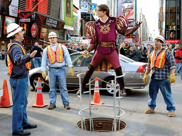(Photograph: Barry Wetcher/SMPSP)
