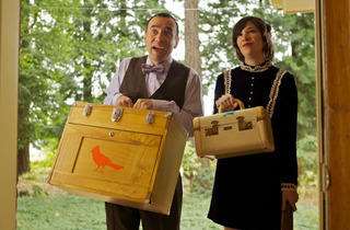 """Portlandia Live: With Fred Armisen, Carrie Brownstein and Director Jonathan Krisel"""