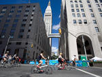 Reclaim the city at Summer Streets
