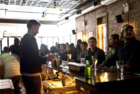 10 best sports bars
