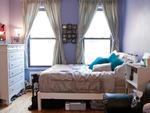 Jessica Samakow's UES Apartment