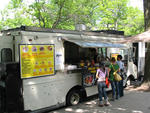 101 things to do in the spring in New York City 2013: Make a pilgrimage to the Red Hook ball fields