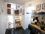 Kyle and Courtney's Gramercy Apartment
